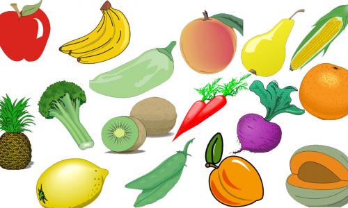 От этих продуктов ваш кишечник придет в экстаз