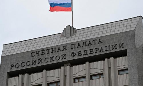Счетная палата считает, что российскую экономику ждет падение
