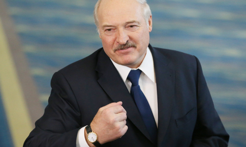 Александр Лукашенко назвал источники финансирования протестов в Белоруссии