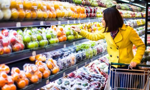 Россиян предупредили о значительном подорожании продуктов к Новому году