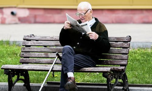 В Госдуме предложили ввести систему начисления пенсий по «рангам»