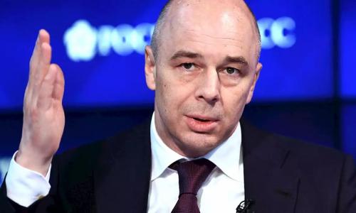 Силуанов рассказал о новых правилах страхования вкладов