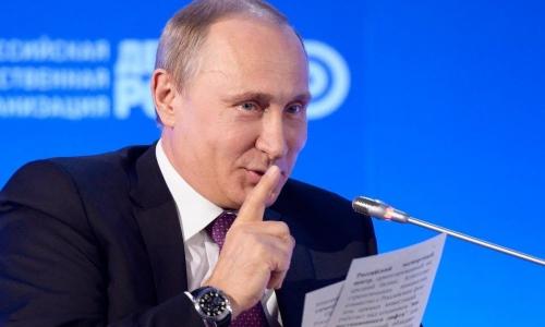 Путин начал масштабные увольнения в правительстве