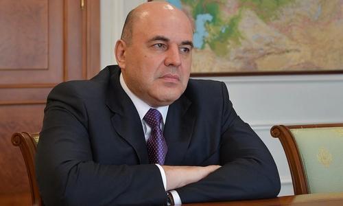 Мишустин разнес губернаторов из-за ситуации с COVID-19