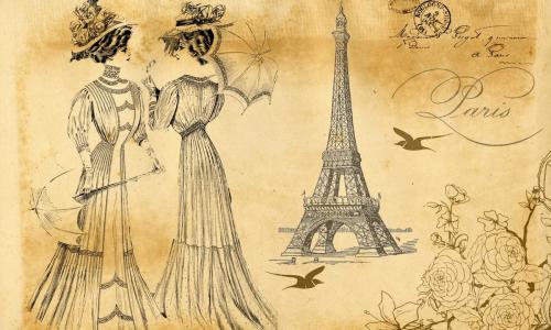Почему среди француженок практически нет толстых женщин