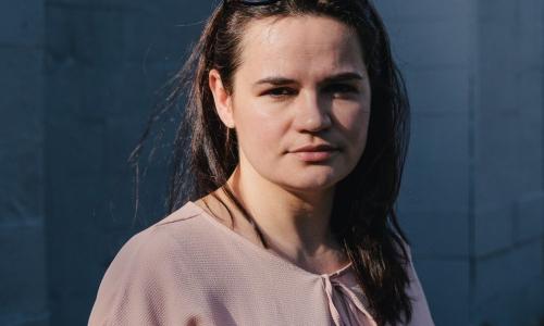Светлана Тихановская назвала Лукашенко террористом и пообещала привлечь к ответственности