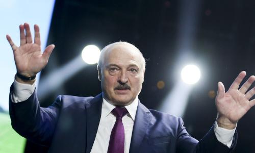 Лукашенко объяснил, зачем «глобальным игрокам» нужен коронавирус