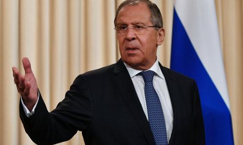 Лавров призвал россиян готовиться к импортозамещению
