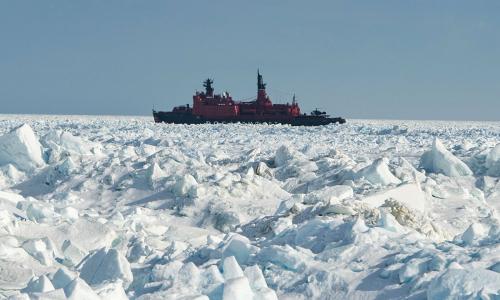 Раскрыты коварные планы США в Арктике, которым препятствует Россия