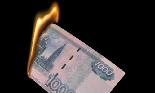 Россияне увидели ухудшение экономической ситуации в стране