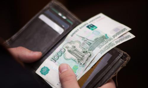 Росстат заявил о росте реальных зарплат россиян в сентябре