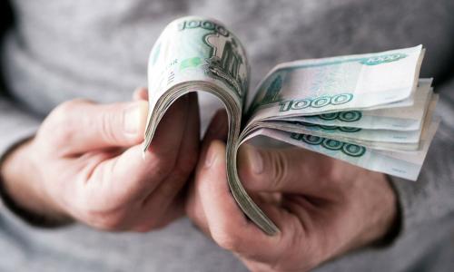 В России могут появиться новые выплаты по 15 тысяч рублей