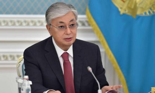Токаев сделал заявление о пенсиях и пособиях в Казахстане