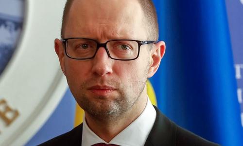 Яценюк назвал главный страх Путина