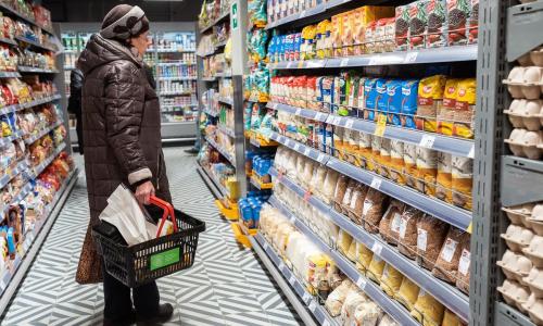 Рост цен в России посчитают по-новому
