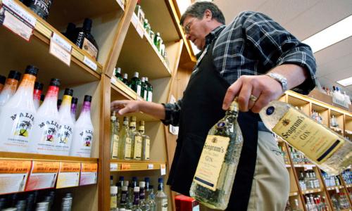 Новогодний подарок россиянам: Минфин повысил цены на алкоголь