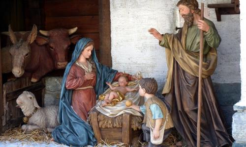 Ученые нашли дом, где Иисус Христос жил вместе с Марией и Иосифом