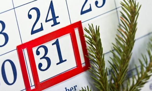 Первый регион в России решил сделать 31 декабря выходным
