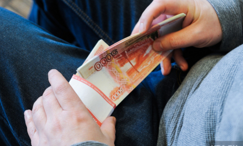 ЦБ России спрогнозировал пик годовой инфляции в феврале