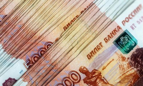 Названа средняя зарплата в небольших российских компаниях
