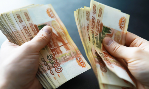 Россиянам назвали лучшие способы вложения 100 тысяч рублей