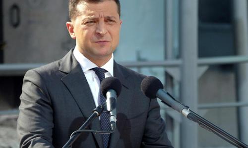 Зеленский назвал принципиальный вопрос для украинской делегации в ПАСЕ