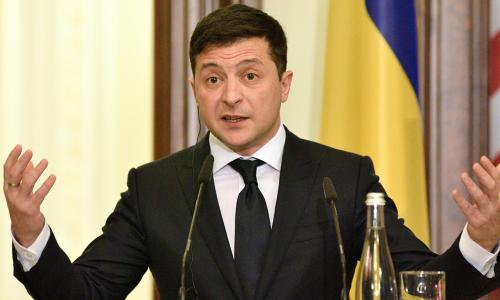 На Украине назвали возможных преемников Зеленского