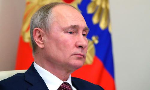 Путин считает возможным обсудить введение продовольственных сертификат