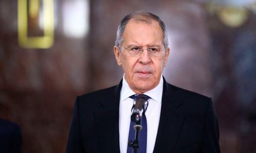 Лавров заявил о «разорванных в клочья» отношениях с ЕС