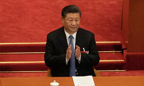 Си Цзиньпин заявил о победе над бедностью в Китае