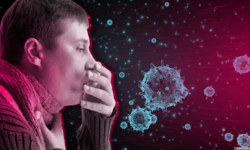 Какой продукт избавит от кашля: ответ ученых
