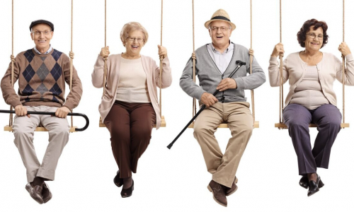 Раскрыты способы увеличения пенсий в России