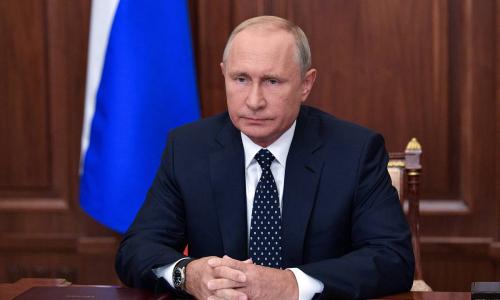 Новое изменение пенсионного возраста подготовили для Путина