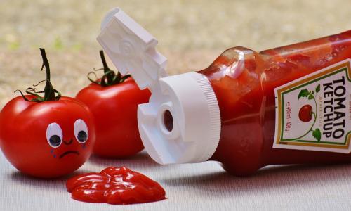 Кетчуп или соевый соус: что на самом деле вреднее