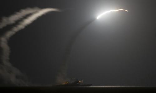 Администрация Байдена нанесла авиаудар по Сирии после критики авиаударов Трампа