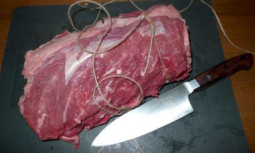 В мясе каких животных могут содержаться опасные паразиты