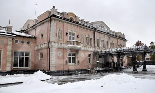 ЦИАН: 10 самых дорогих «дворцов» на продажу в России