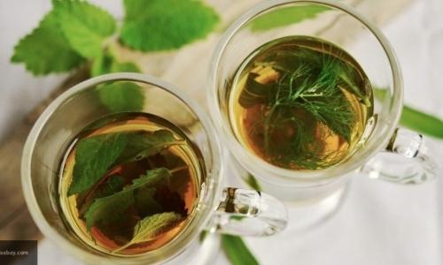 Какой чай поможет преодолеть депрессию
