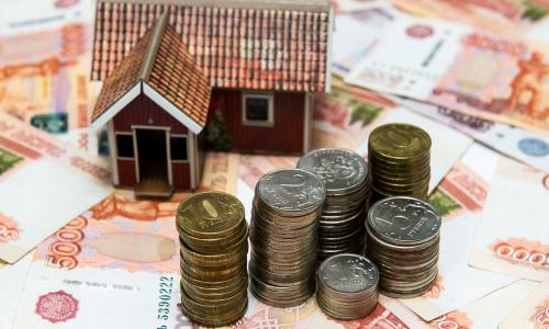Средний размер ипотеки в России впервые превысил 3 млн рублей