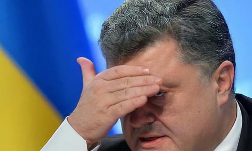 В Крыму рассказали об обманутом Порошенко таксисте