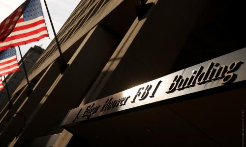 ФБР предложило 250 тыс. долларов за сведения о россиянине