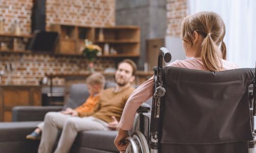 Пенсия по инвалидности в 2021 году: размер, доплаты, как оформить