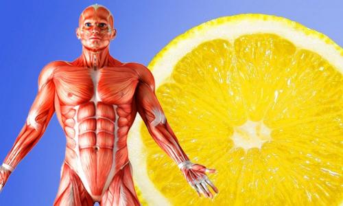 Зачем нужно есть лимон? Что будет если каждый день есть лимон