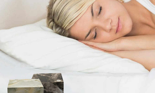 Сон и мраморность: какие бывают признаки приближения смерти