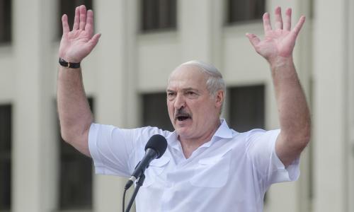 Раскрыт сценарий свержения Лукашенко