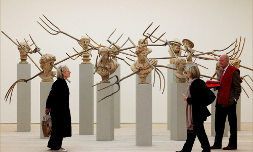 Умом не понять: есть ли смысл в современном искусстве?