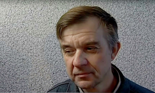 Освободившийся «скопинский маньяк» приехал в Москву на ток-шоу