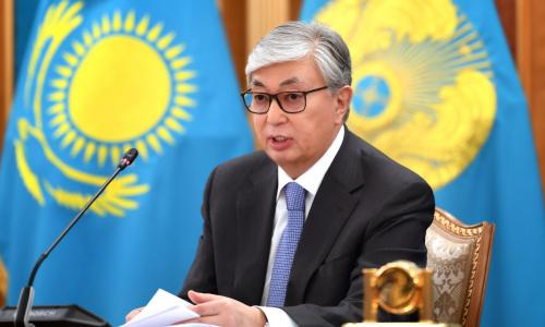 Пенсии и пособия проиндексируют в Казахстане на 10%