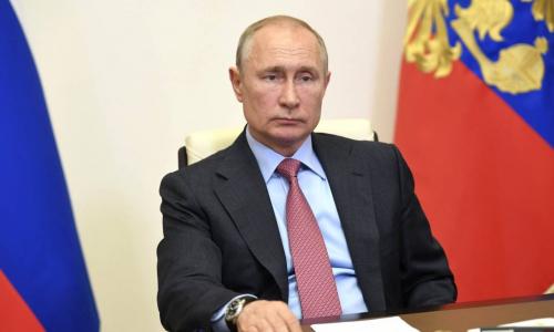 Путин подписал очередные законы: что новенького?