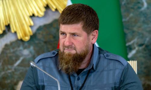 Кадыров потребовал от ФБР 250 тысяч долларов наличными в чемодане